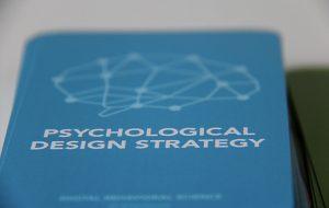 Psychological design strategy cards