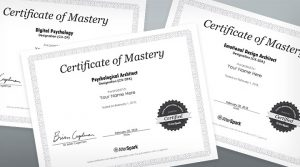 certification certificates