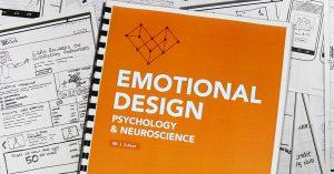 Emotional Design EDP