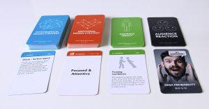AlterSpark Psychological Card Game